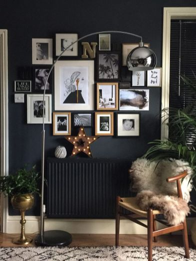 Simple Wall Hanging Decorating Tips 37