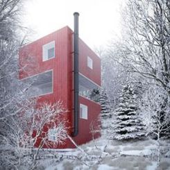Best shipping container house design ideas 72