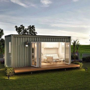 Best shipping container house design ideas 89