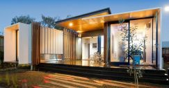 Best shipping container house design ideas 98