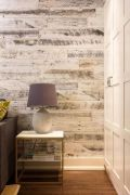 Artistic Pallet, Peel and Stick Wood Wall Design and Decorations 66