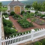 Homestead farm garden layout and design for your home 9
