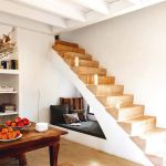 Awesome Cool Ideas To Make Room Under Stairs 29
