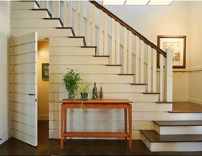 Awesome Cool Ideas To Make Room Under Stairs 35