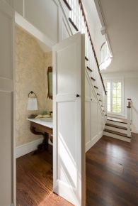 Awesome Cool Ideas To Make Room Under Stairs 5