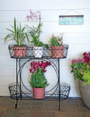 Cool Plant Stand Design Ideas for Indoor Houseplant 69