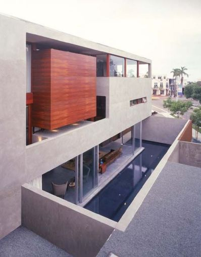 Fascinating Modern Minimalist Architecture Design 28