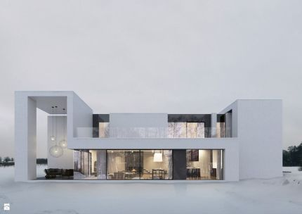 Fascinating Modern Minimalist Architecture Design 41