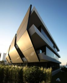 Fascinating Modern Minimalist Architecture Design 49