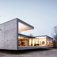 Fascinating Modern Minimalist Architecture Design 7
