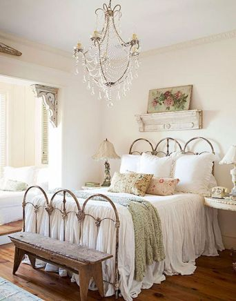 Lovely Romantic Bedroom Decorations for Couples 15