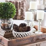 Spring Home Table Decorations Center Pieces 17