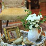 Spring Home Table Decorations Center Pieces 70