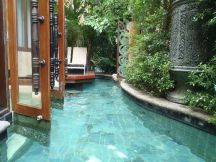 Stunning Outdoor Pool Landscaping Designs 3