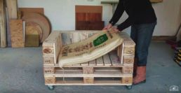 Amazing Chair Design from Recycled Ideas 71