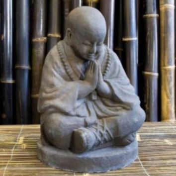 Awesome Buddha Statue for Garden Decorations 5