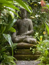 Awesome Buddha Statue for Garden Decorations 69