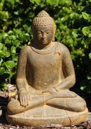 Awesome Buddha Statue for Garden Decorations 70
