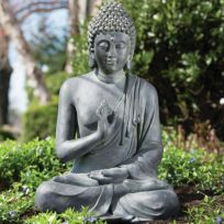 Awesome Buddha Statue for Garden Decorations 79
