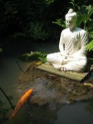 Awesome Buddha Statue for Garden Decorations 81