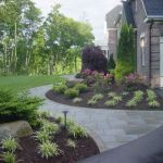Front Yard and Garden Walkway Landscaping Inspirations 23