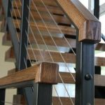 40 Awesome Modern Stairs Railing Design 22