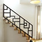 40 Awesome Modern Stairs Railing Design 24