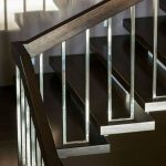 40 Awesome Modern Stairs Railing Design 8