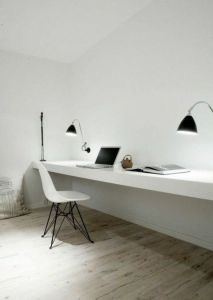 75 Most Favorite Home Workspace Inspirations Design 27