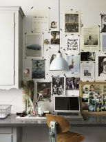 75 Most Favorite Home Workspace Inspirations Design 51