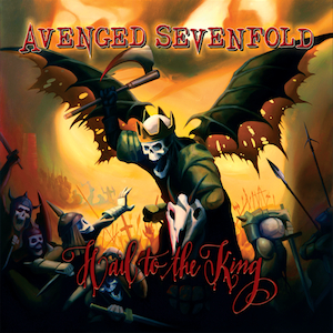Hail To The King – Avenged Sevenfold Song Review | Mouths