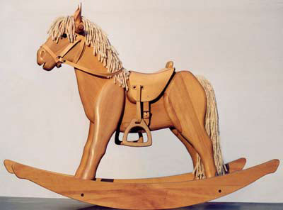 How To Build Wooden Rocking Horse Plans Sale Plans Woodworking