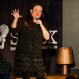 Katarina Alfredsson
