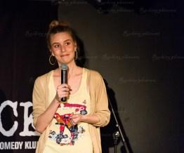 Madeleine Walderhaug