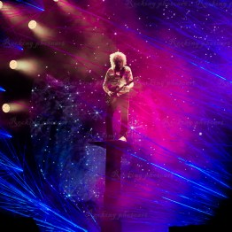Queen, Adam Lambert srf 16-10307