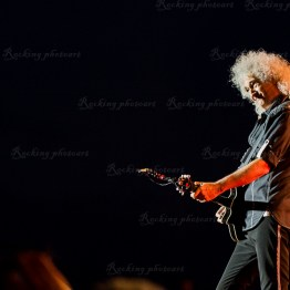 Queen, Adam Lambert srf 16-3543
