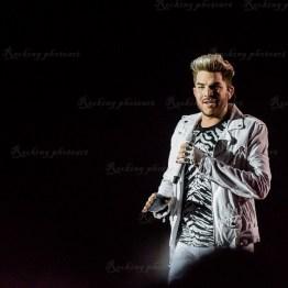Queen, Adam Lambert srf 16-3703