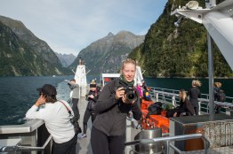 Mldford Sound