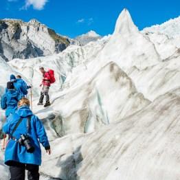 Frans Joseph glacier
