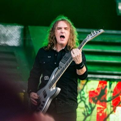 Megadeth srf-16-3318