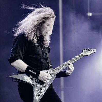 Megadeth srf-16-3327