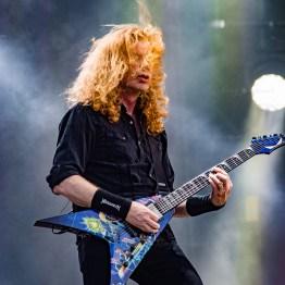 Megadeth srf-16-3329