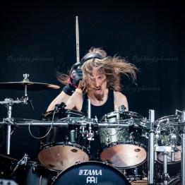 Megadeth srf-16-3346