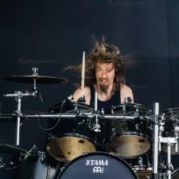 Megadeth srf-16-3371
