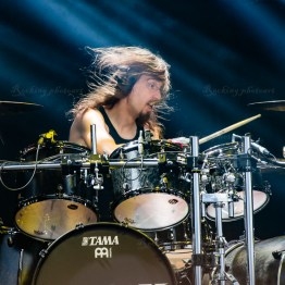 Megadeth srf-16-3397