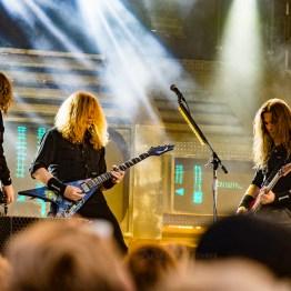 Megadeth srf-16-3418