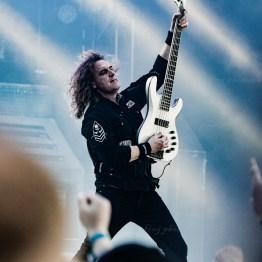 Megadeth srf-16-3475