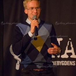 David Jönsson