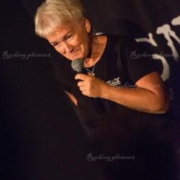Birgitta Lowén