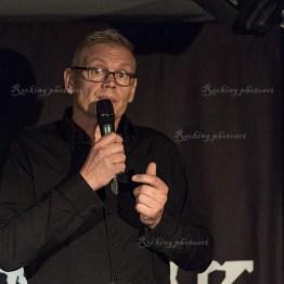 Sverrir Marinosson